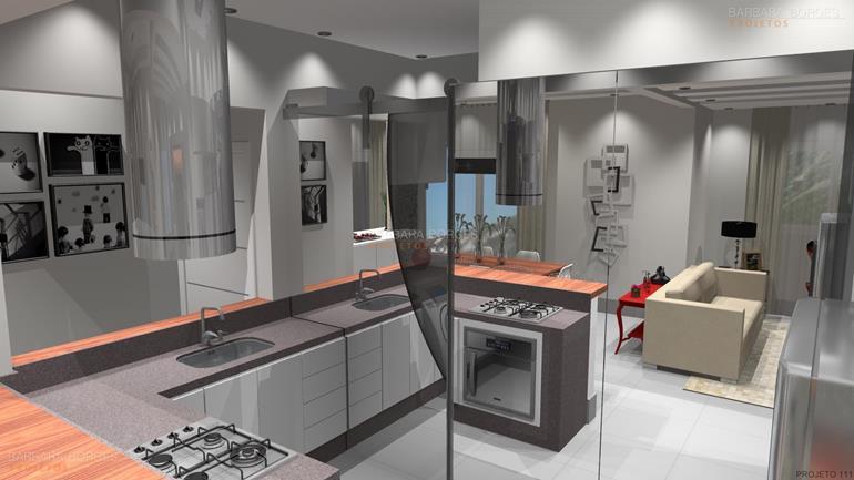 cozinhas sob medidas modelos cozinha