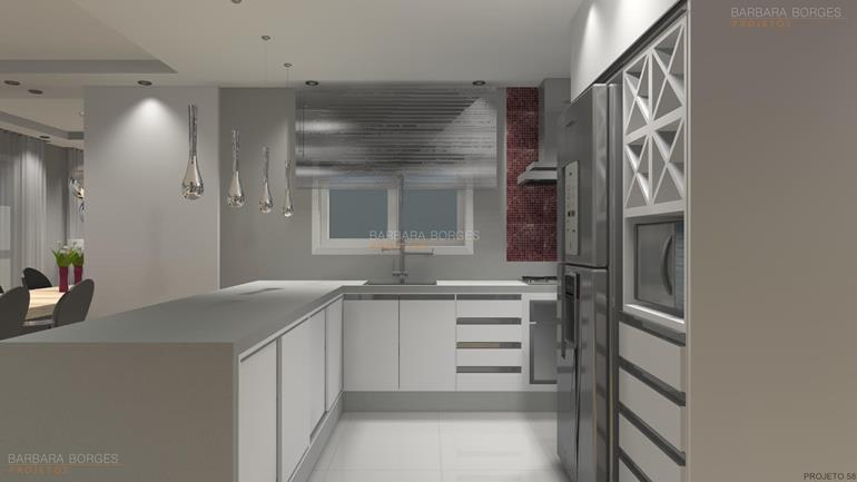 decoração de casas de campo modelos cozinha