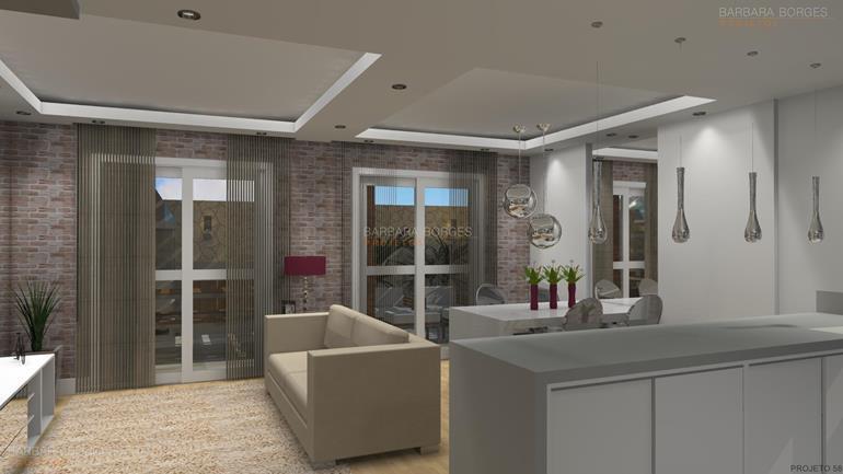 decoração de espaço gourmet modelos cozinha planejada
