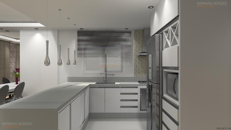 decoração de quarto de casal em apartamento modelos cozinhas americanas