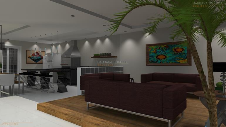 decoração da casa modelos ediculas voce construir