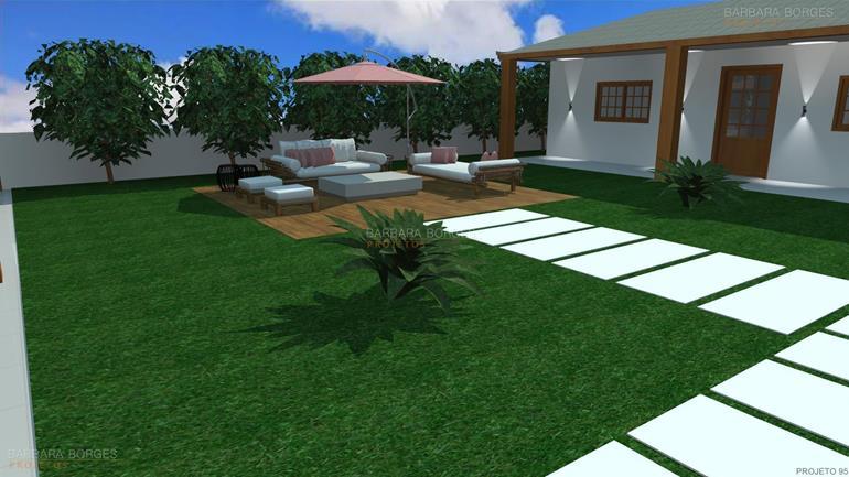 Modelos ediculas voce construir barbara borges projetos - Construir casa de campo ...