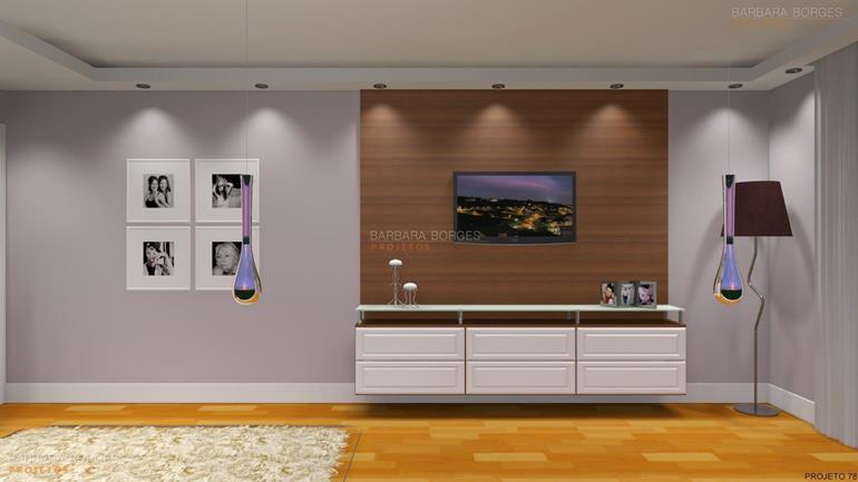 decoração de interiores de casas modelos quarto bebe