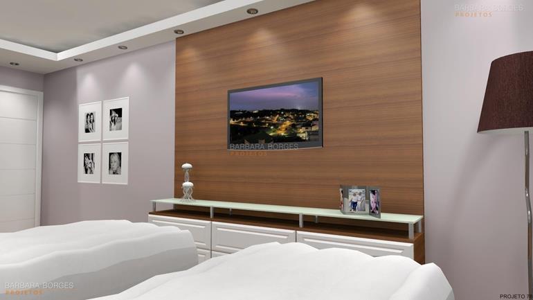 decoração de quarto de casal em apartamento modelos quarto casal