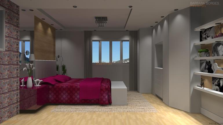 modelos quartos