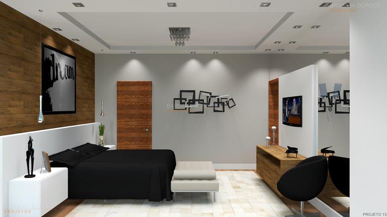 decoraçoes para sala modelos quartos
