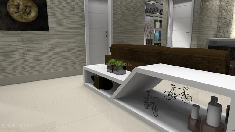 modulados projeto personalizado 3D