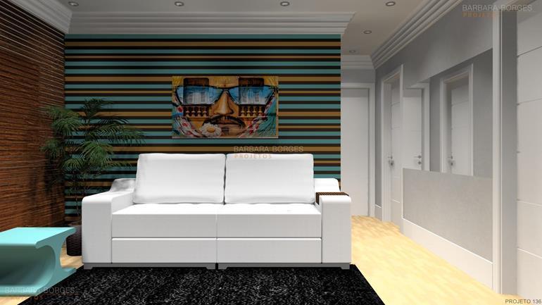 decoraçoes para sala moveis capao raso
