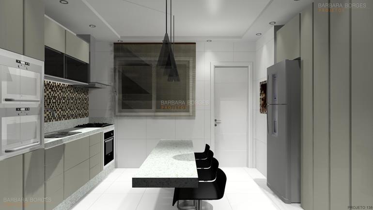 decoração sala jantar moveis cozinha