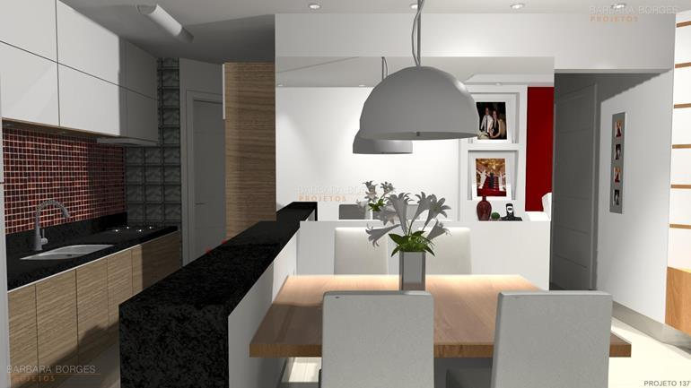 decorar quarto feminino moveis cozinha