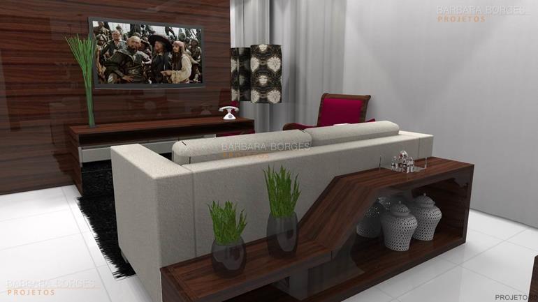fotos de quartos planejados moveis gazin
