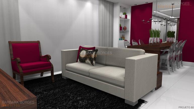 fotos design de interiores moveis henn