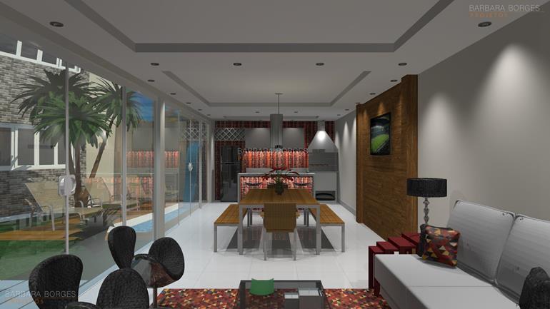 dicas de decoração quarto moveis luxo