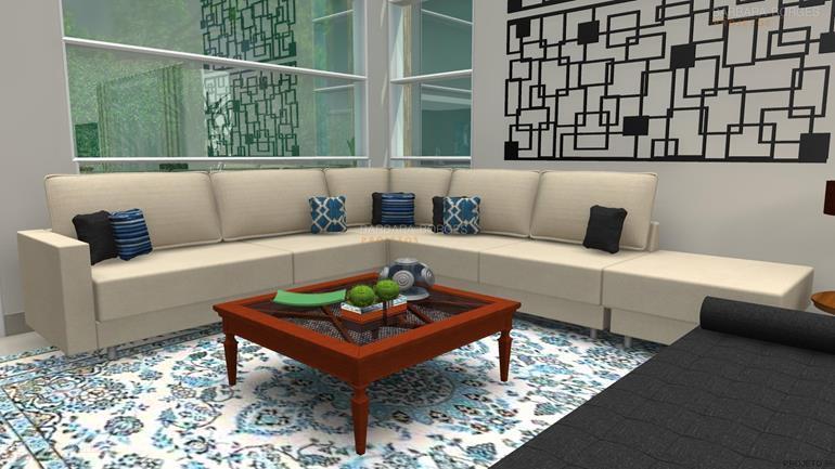 ideias decoração quarto casal moveis luxo
