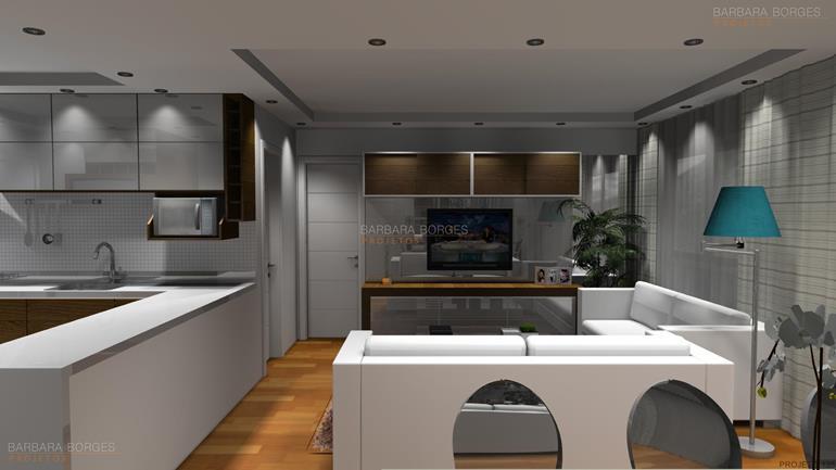 fotos design de interiores moveis mdf