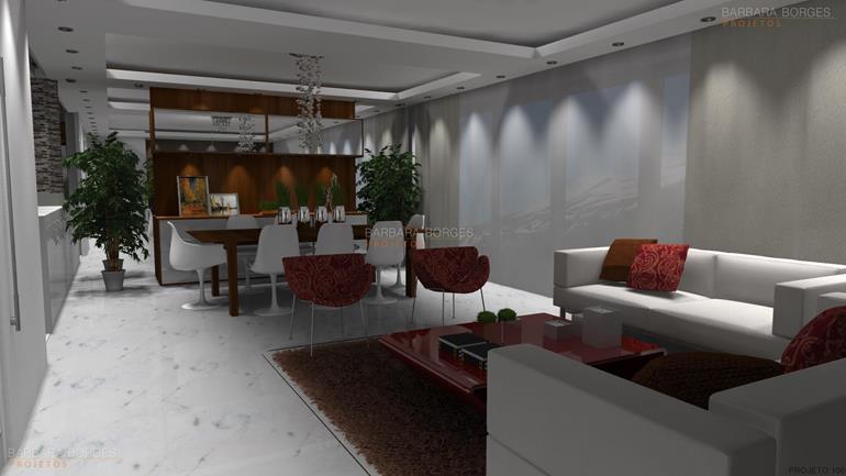 ideias para decoração de quarto moveis modernos
