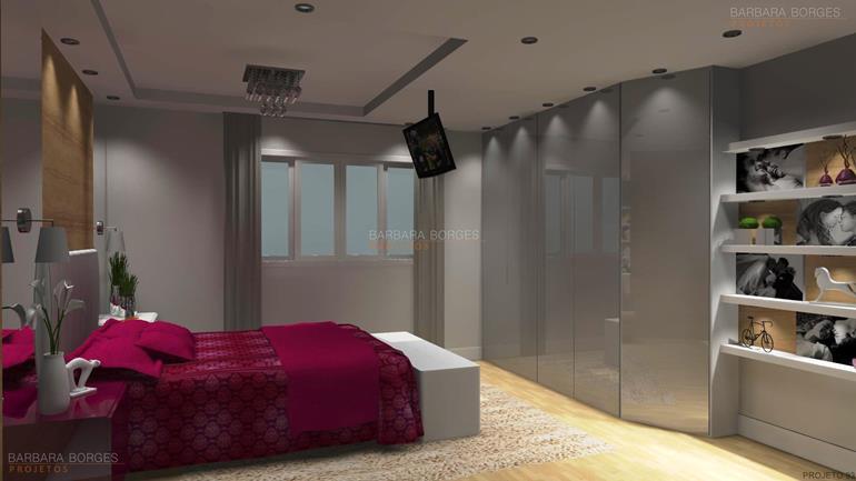 moveis modulados quarto