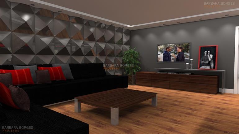 fotos de quartos planejados moveis planejado