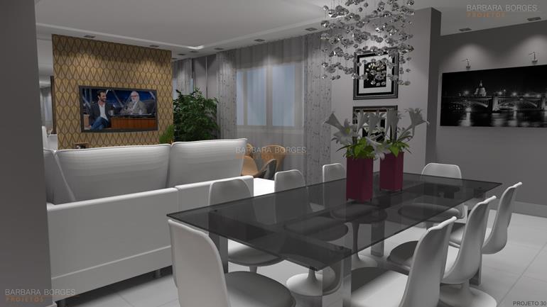 ideias de decoração de quarto moveis planejado