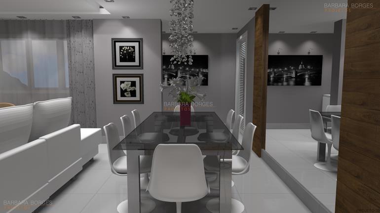 ideias decoração quarto casal moveis planejados apartamentos pequenos