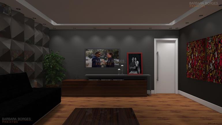 home office no quarto moveis planejados campinas