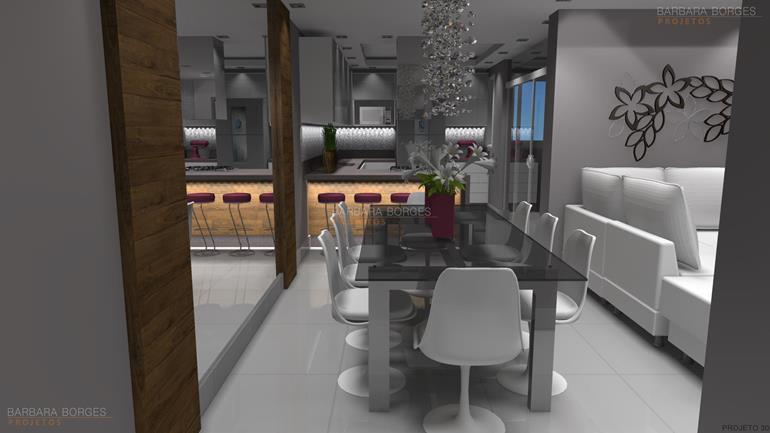 ideias para decoração de quarto moveis planejados campinas