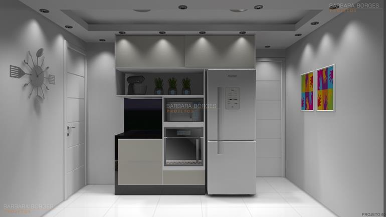 moveis planejados cozinha