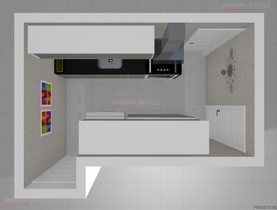 mesa para home office moveis planejados cozinha