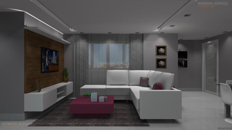 iluminação sala de jantar moveis planejados curitiba