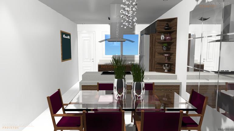 mesas de jantar pequenas moveis planejados preços