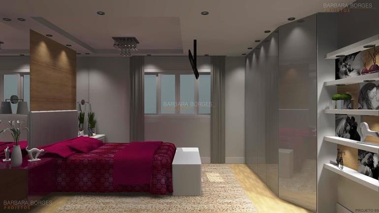 moveis planejados quarto