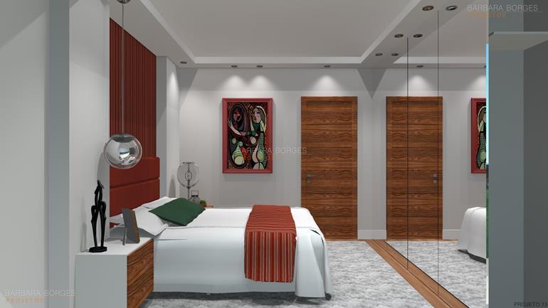 modelos de salas de jantar moveis planejados quarto