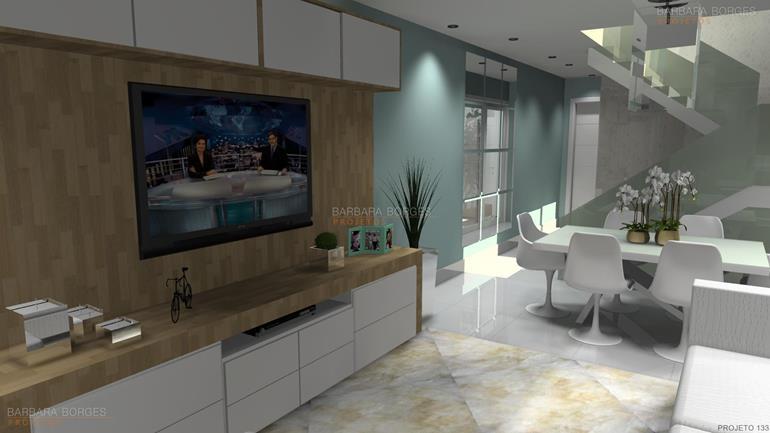 modelos de cozinha planejadas moveis projetados