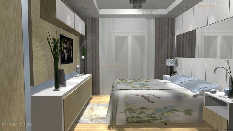 modelos de quartos de bebe moveis quarto