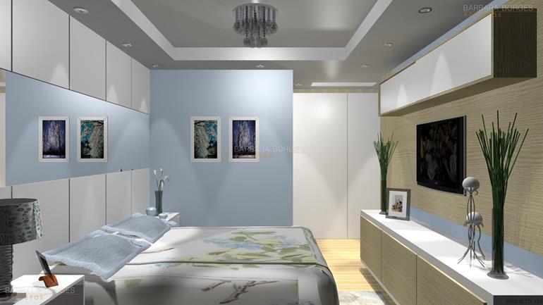 modelos de quartos planejados moveis quarto bebe
