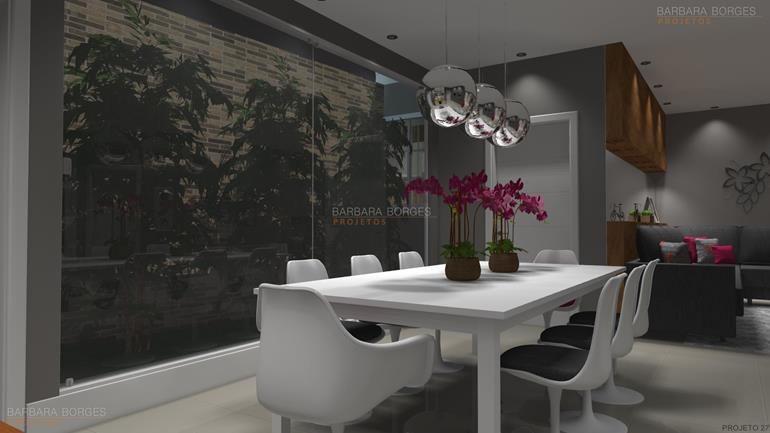 modelos de quartos planejados moveis sala