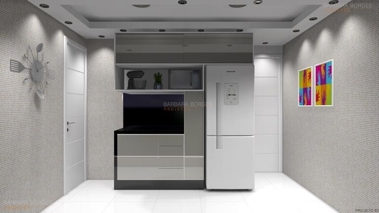 móveis planejados porto alegre papel parede cozinha