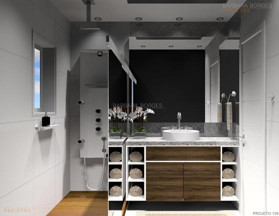 móveis planejados preço pastilha banheiro