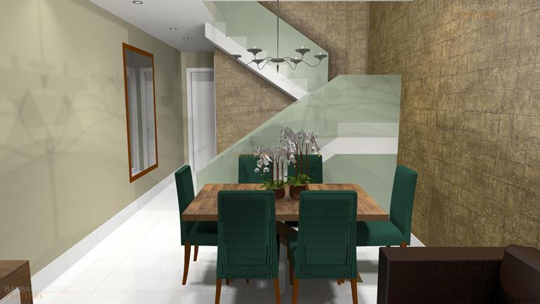 móveis planejados preço pendentes sala jantar