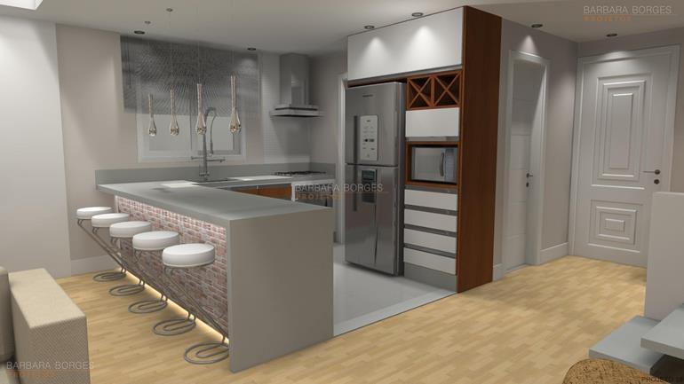nichos para quarto infantil pisos cozinha
