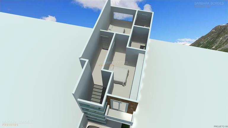 projetos de banheiro planta casa barata