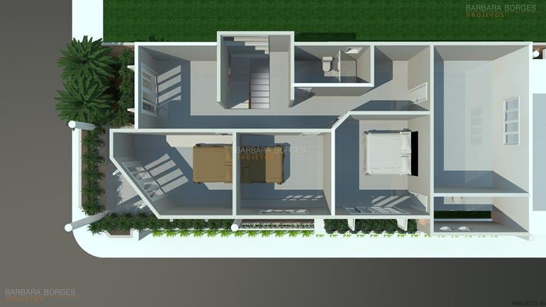 poltrona de quarto planta casa estilo classico