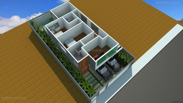 projetos de banheiro planta casa fachada madeira