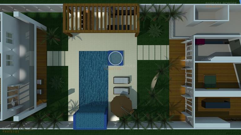 quarto de criança menina planta casa moderna area gourmet