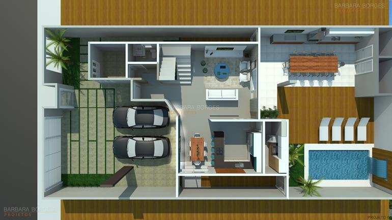 quartos de casal pequenos decorados planta casa pequena