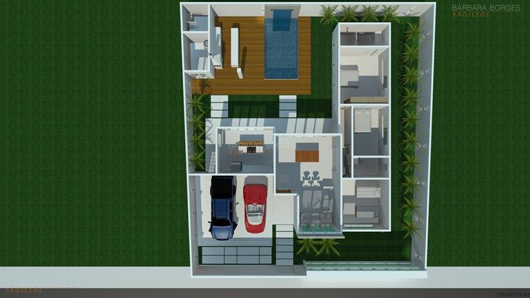 projetos de banheiro planta casa piscina hidro