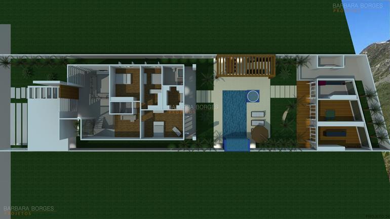 quarto de menino planejado planta casa piscina hidro