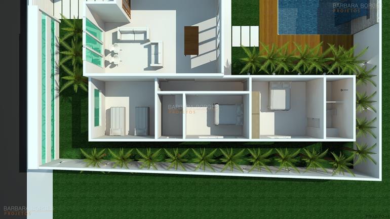 quarto de menino planejado planta casa portao madeira