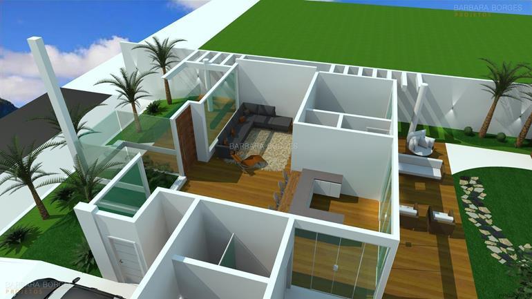 quartos completos de bebe planta casa portao madeira