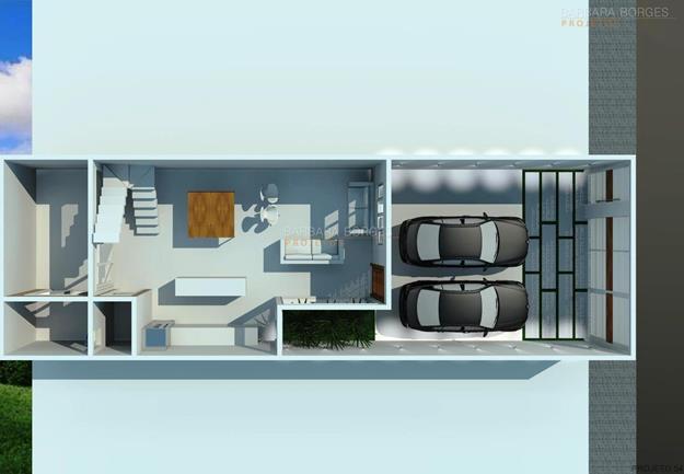 quartos completos de bebe planta casa terrea c 2 dormitorios